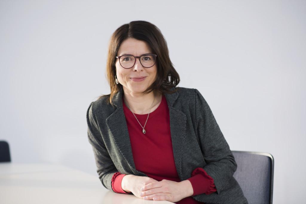 Katrin Zschau SPD Rostock Bundestag