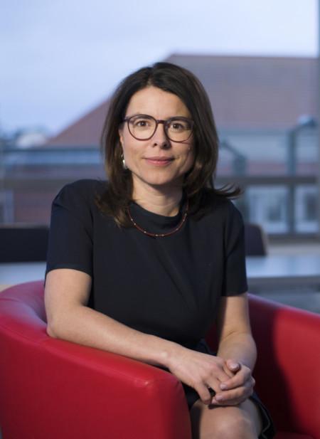 Katrin Zschau